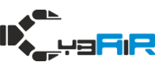 KN CybAiR Logo